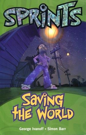 SavingTheWorld