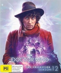 Bluray Review Doctor Who The Collection Season 12_01-min