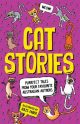 Guardian of Tears,Cat Stories, Penguin Random House, NSW, 2016.A young girl is upset by her classmates' reaction to her new short haircut and needs the help of a very special cat to deal with the situation.