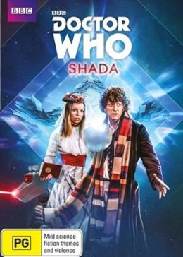 DVD Review – Doctor Who Shada-min