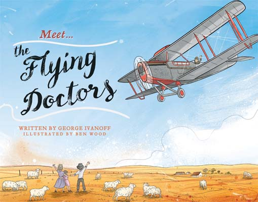 Meet The Flying Doctors