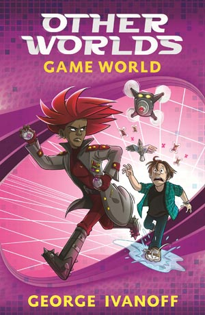 OTHER WORLDS BOOK 3