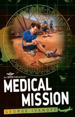 RFDS Book 03_Medical Mission