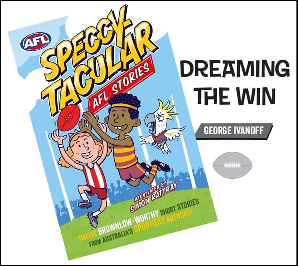 Speccy-tacular AFL Stories-min