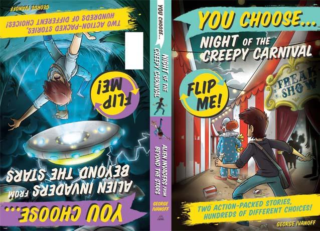 You Choose Flip Me_Books 05_06