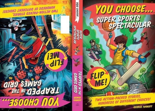 You Choose Flip Me_Books 07_08