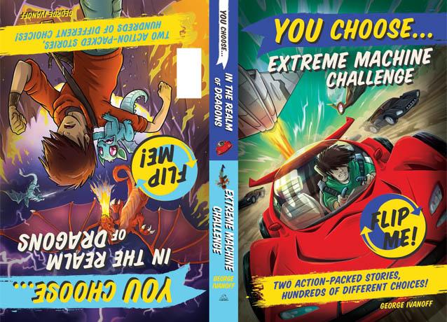 You Choose Flip Me_Books 09_10
