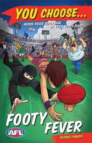 YouChoose AFL Footy Fever