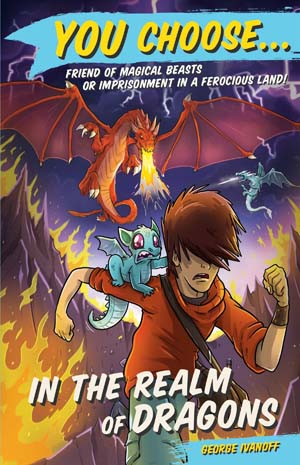 YouChoose10_In the Realm of Dragons