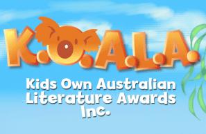 Honour Award: 2016 KOALA, Fiction for Younger Readers