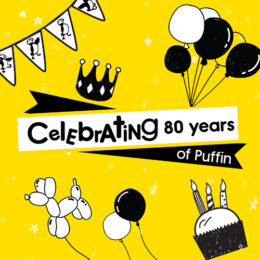 Celebrating 80 years of PUFFIN