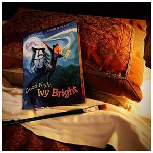 Good Night Ivy Bright